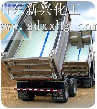 高密度聚乙烯HDPE不粘料的车厢衬板生产厂家