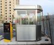 南京邮政报刊亭厂家定制书报亭设计可移动售货亭直销图片