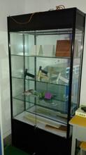 玻璃展柜精美展示柜饰品展示柜烟酒柜厂家专业生产定做批发