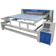 质量好单针绗缝机全移动电脑绗缝机厂家图片