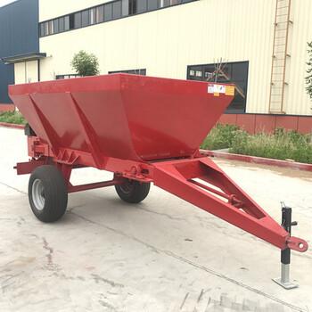 大型農家肥撒肥車農家肥撒肥車價格