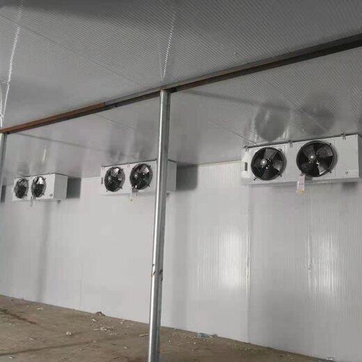 河南洛阳建一个保鲜库小型冷库