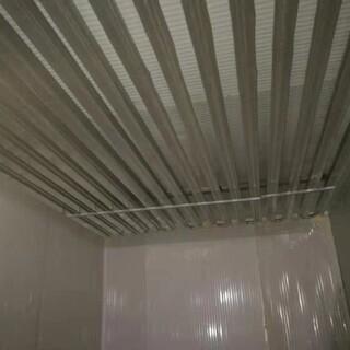 河北新乐500立方保鲜库施工组织设计图片2
