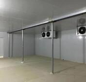 河南洛阳地下全封闭压缩机建设项目