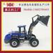 合金工程车汽车模型汽车模型定制合金属车模型玩具