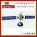 金属嫦娥二号航天卫星模型批发航天模型定制