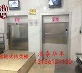 购买酒店传菜机对比价格性能选择专业厂家-济南鸿泰华丰