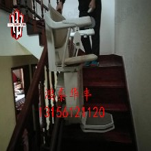 楼道电梯家用小型电梯别墅电梯电动液压升降机厂家直销