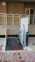 供应重庆家用小型电梯小尺寸大载重垂直无障碍升降机-厂家