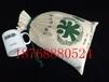 西安帆布大米袋厂家束口布艺棉布杂粮袋价格