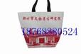 广告环保手提袋空白棉布购物手提袋定制厂家