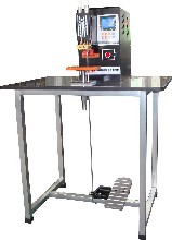 电动车电池点焊机,动力电池组点焊机