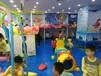南宁庆恒游乐设备专业生产淘气堡配件免费设计亲子乐园上门安装儿童淘气堡