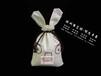 专业定做棉布制品定做大豆袋定做-布艺坊定制大米袋杂粮包装袋