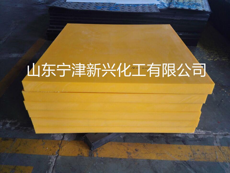 超高分子量聚乙烯板的价格及应用