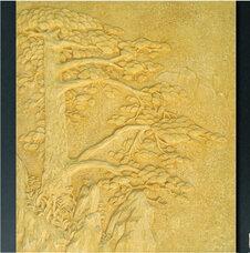 砂岩浮雕壁画,别墅砂岩浮雕壁画,酒店砂岩浮雕,砂岩浮雕厂家