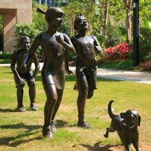 彩绘玻璃钢雕塑、玻璃钢雕塑厂家供应2米高.玻璃钢卡通绿巨人雕塑图片