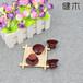 韶关健木家具装饰抽屉配件蘑菇型拉手桥型木拉手木质加工定制