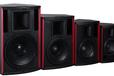 安康汉中批发北斗星单15寸远程舞台专业工程音箱