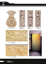 供应外墙浮雕/欧式浮雕/雕花装饰的雕刻加工图片