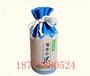來圖定做小米袋土特產袋帆布小米袋價格