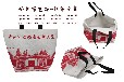 环保全棉布袋手提环保购物袋定做可加印logo帆布袋规格