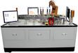 HYAI-1工业机器人与智能视觉系统应用实训平台
