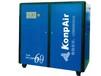 厦门康普艾KP-60A进口螺杆式空压机租售,全球领先的压缩机供应商