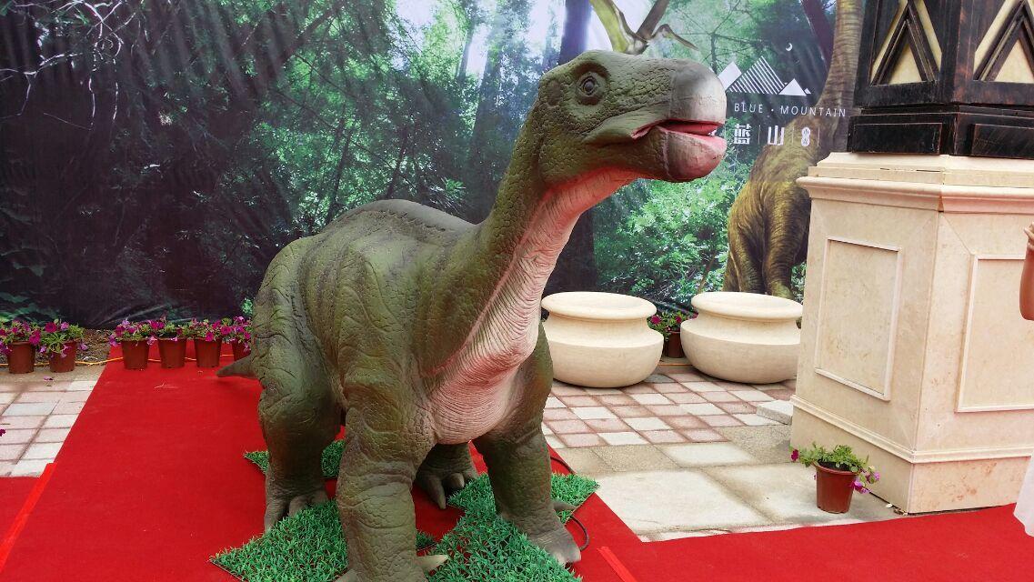 供应正版仿真恐龙模型出租大型侏罗纪仿真恐龙出租智能恐龙模型出租