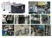 萊寶DV650干式螺桿真空泵維修