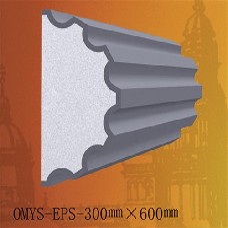 grc构件,装饰线条,eps线条,外墙装饰线条