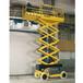 高密液压升降机出租电动升降机出租升降梯租赁