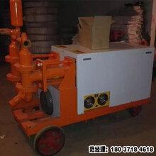 廠家直銷雙液壓注漿泵隧道雙液注漿工程用雙液注漿泵設備圖片