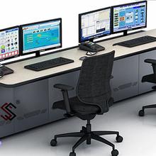 专业定做生产港口指挥调度中心调度操控台厂家在哪里