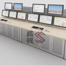 广州唯一大型监控指挥调度台生产厂家最新报价