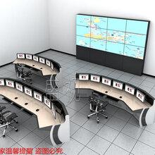 广州调度台厂家专业定制指挥中心调度台