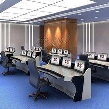 广州指挥调度台调度台监控中心控制台