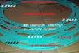 供應克林格墊片,KlingersilC4400,KLINGER,克林格墊片美圖美密封克林格無石棉板的價格、廠家、型號及規格,請直接聯系供應商