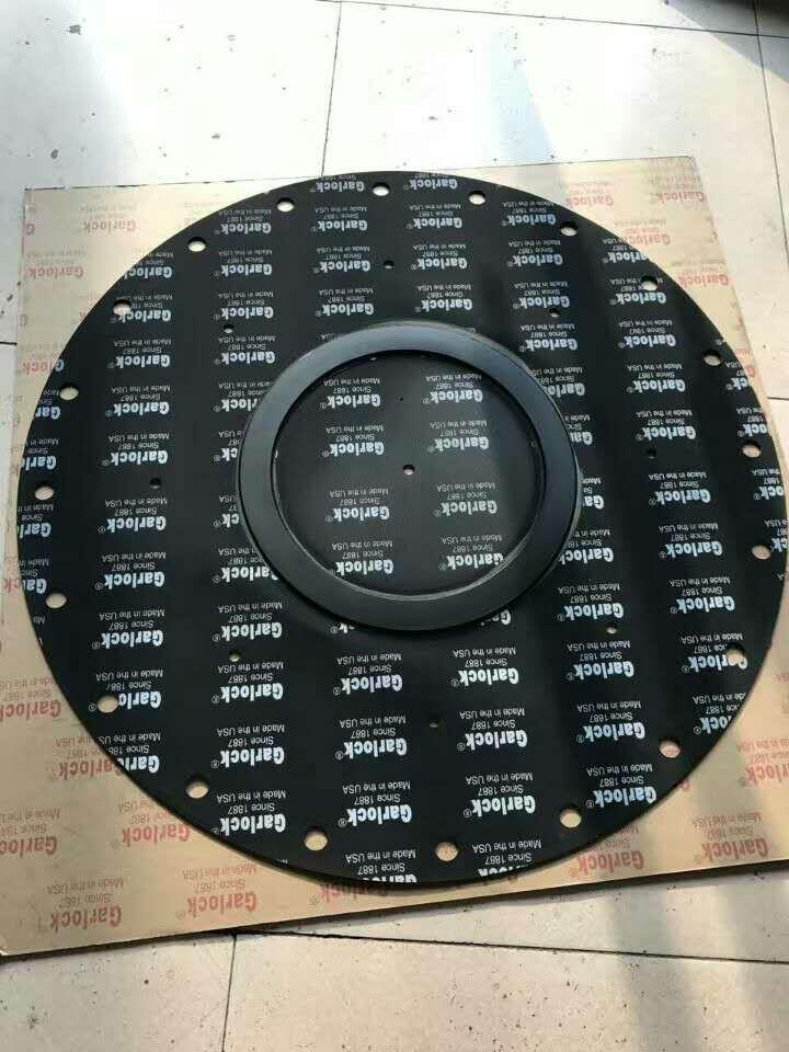 卡勒克密封技术-Garlock密封垫片,5500,3000,2500,3700