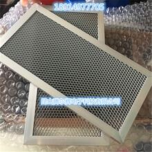 3.0孔鋁基網光觸媒汽車載體催化光觸媒濾網jt泡沫鋁泡沫鎳泡沫鈦金屬材料圖片