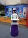 穿山甲机器人PIR-LL机器人服务员送餐机器人