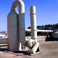 塑料厂废气处理设备废气处理工艺厂家直销