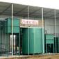 石油化工废水处理设备_化工废水处理工艺