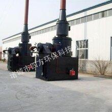 WSL系列热解气化炉医疗垃圾、工业垃圾焚烧炉