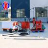巨匠集团ZLJ-650注浆加固钻机360度注浆打孔设备操作简单