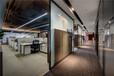 武汉办公装修公司写字楼怎样设计显得大气前卫