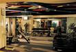 武汉工装设计健身房装修风水布局