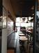武汉工装设计茶餐厅装修搭配方法