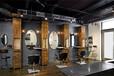 武汉工装设计美发店装修的注意事项