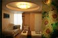 武汉工装设计美容院色彩设计